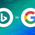 Bing dénonce les coups bas de Google sur Twitter!