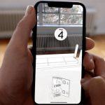 Ikea lance son catalogue sur iPhone ! et la réalité augmentée ?
