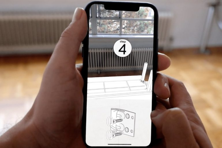 Ikea iPhone
