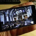 Le marché des jeux vidéo sur téléphones mobiles