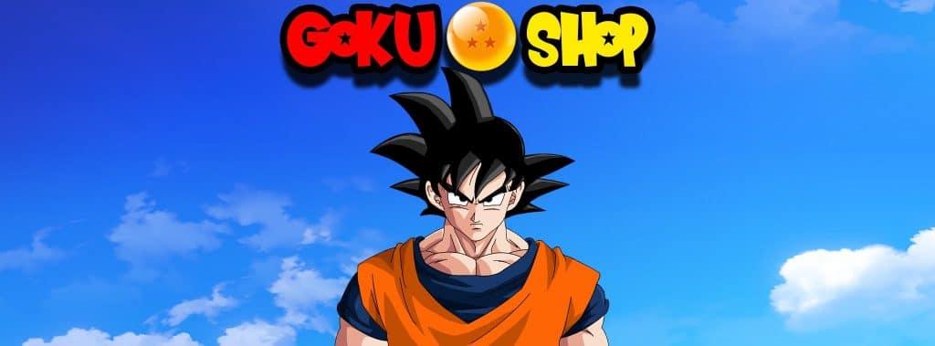 Site Goku Shop